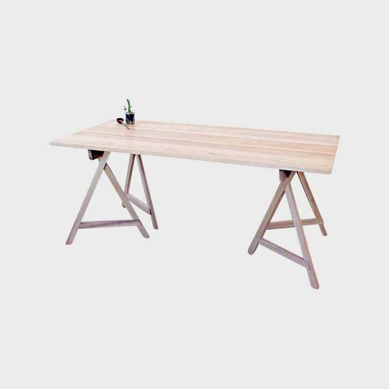 Shokunin table 12