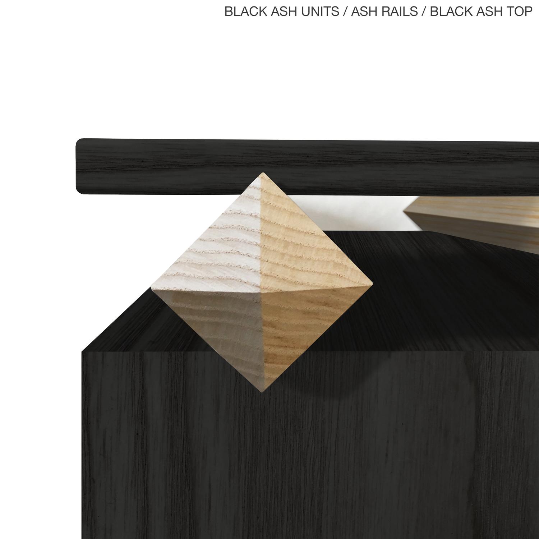 Blackash ash blackash