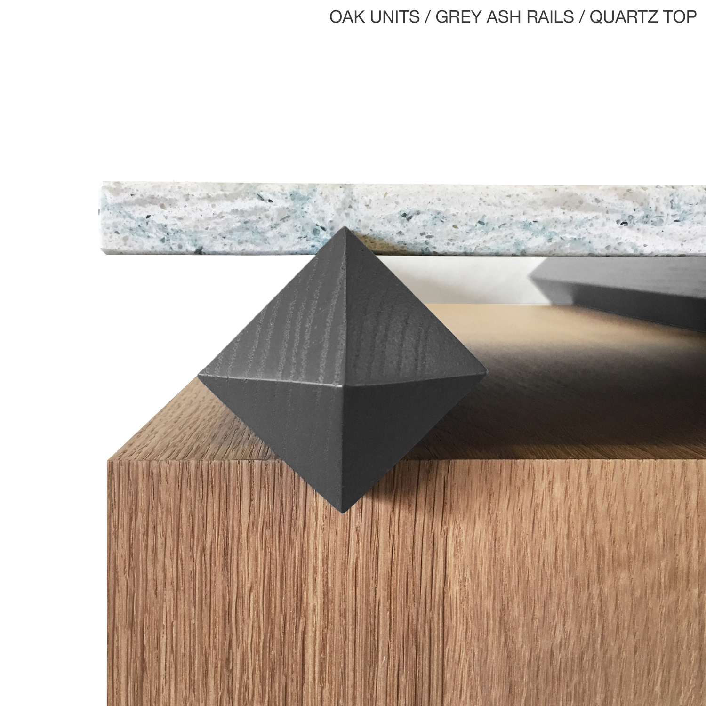 Oak grey stone  282 29