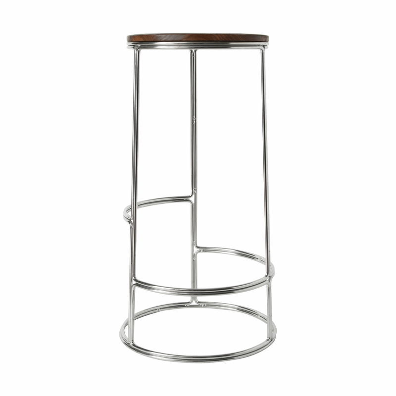 Greta de parry nico stool bar height 1