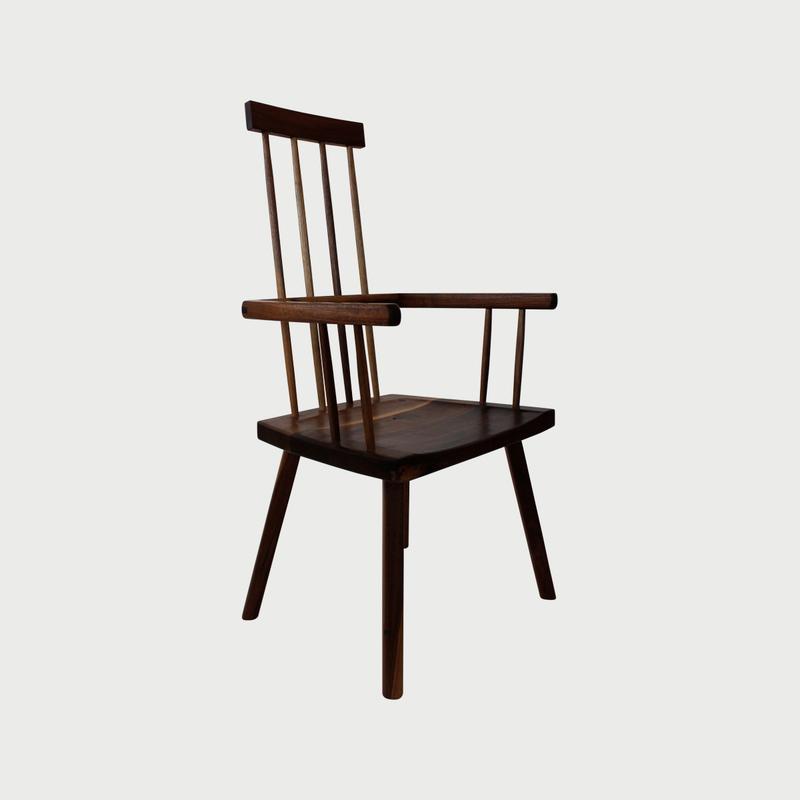 Beachcomber stick chair