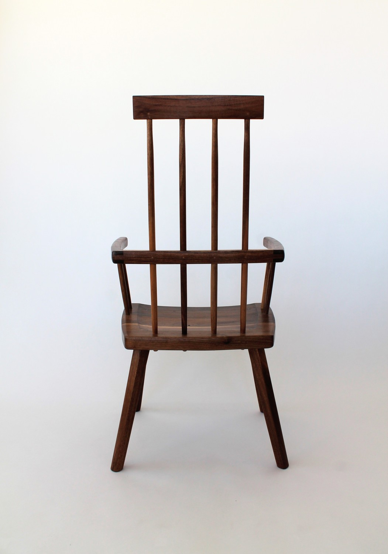 Beachcomber stick chair 2
