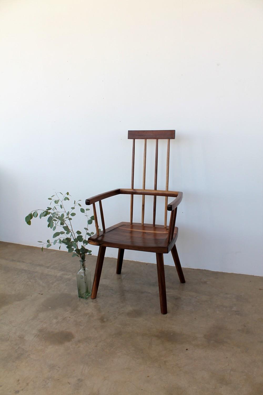 Beachcomber stick chair 3