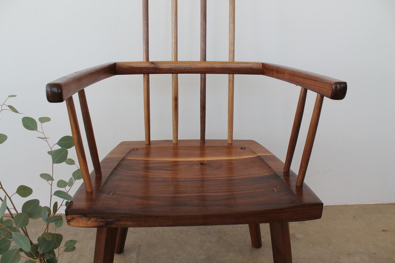 Beachcomber stick chair 4