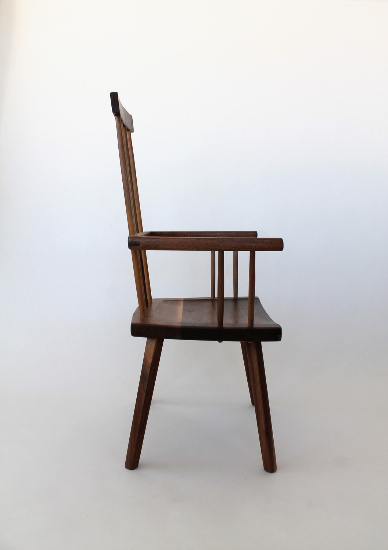 Beachcomber stick chair 5
