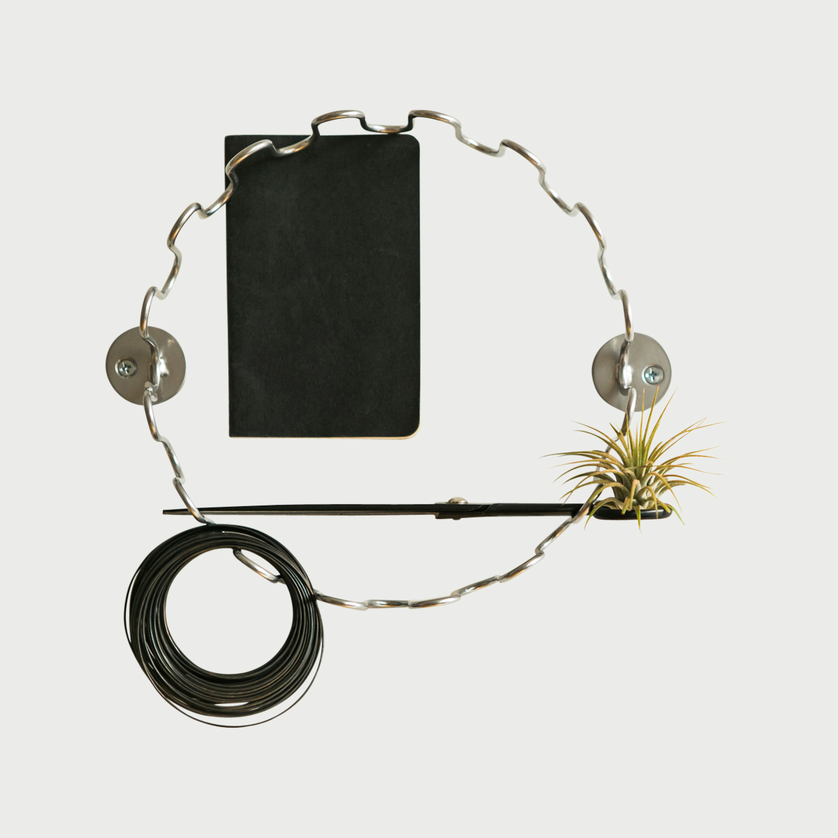 Hang up chrome 06