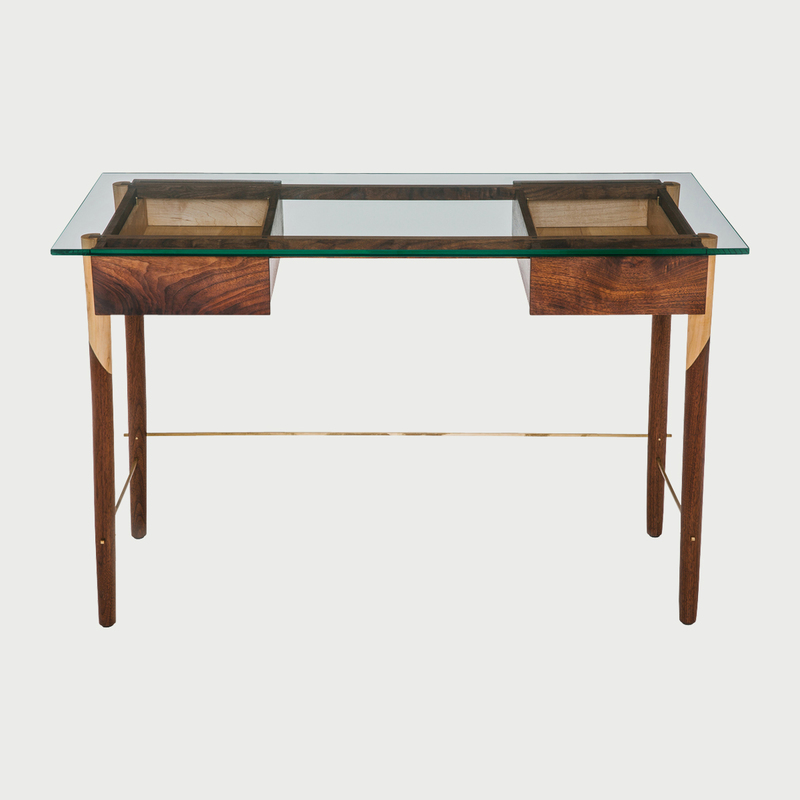 Chris earl writing desk