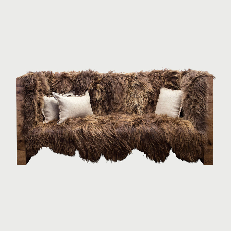 Long wool sofa1