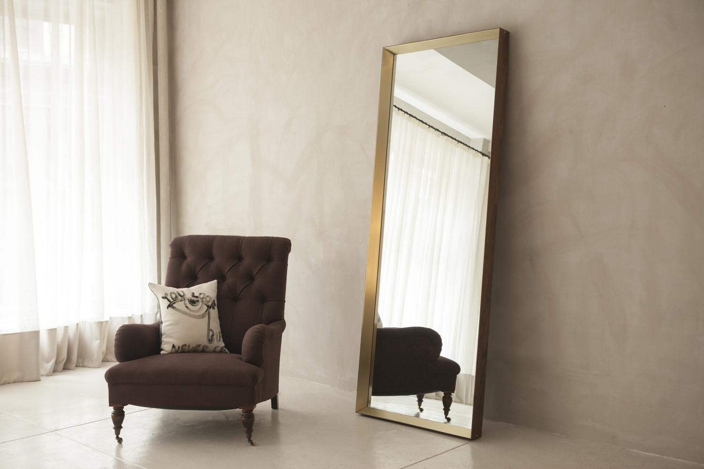 Asher israelow radiant mirror