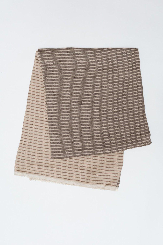Czh   procida sand stripe throw large 17ey x2000