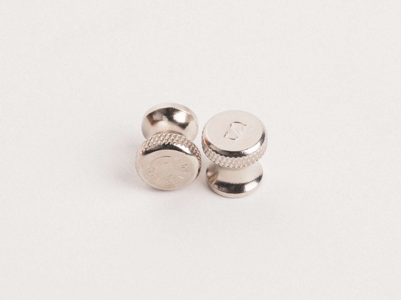 Mill fasteners  detail