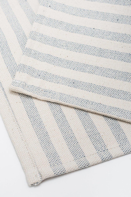 Czh   procida blue stripe placemat 8bx x2000