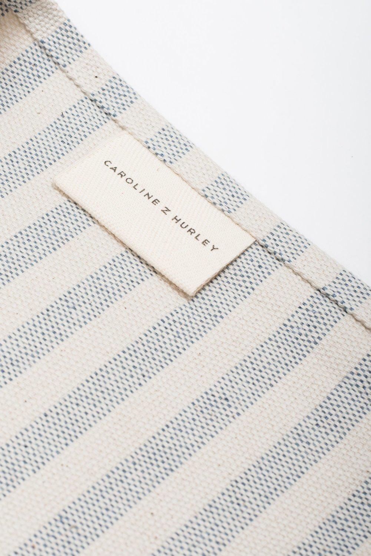 Czh   procida blue stripe placemat 6bv x2000