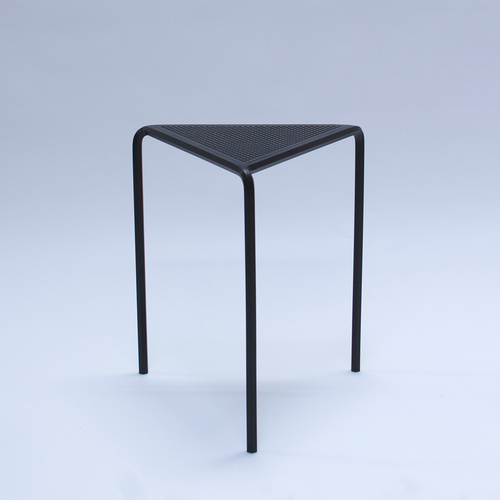 Rod   perf   stool   table
