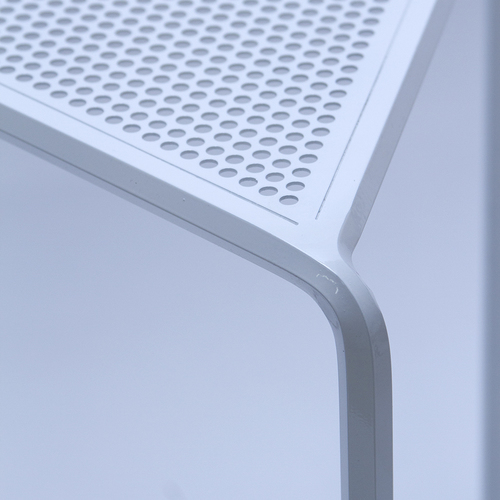 Rod   perf   stool   table   detail