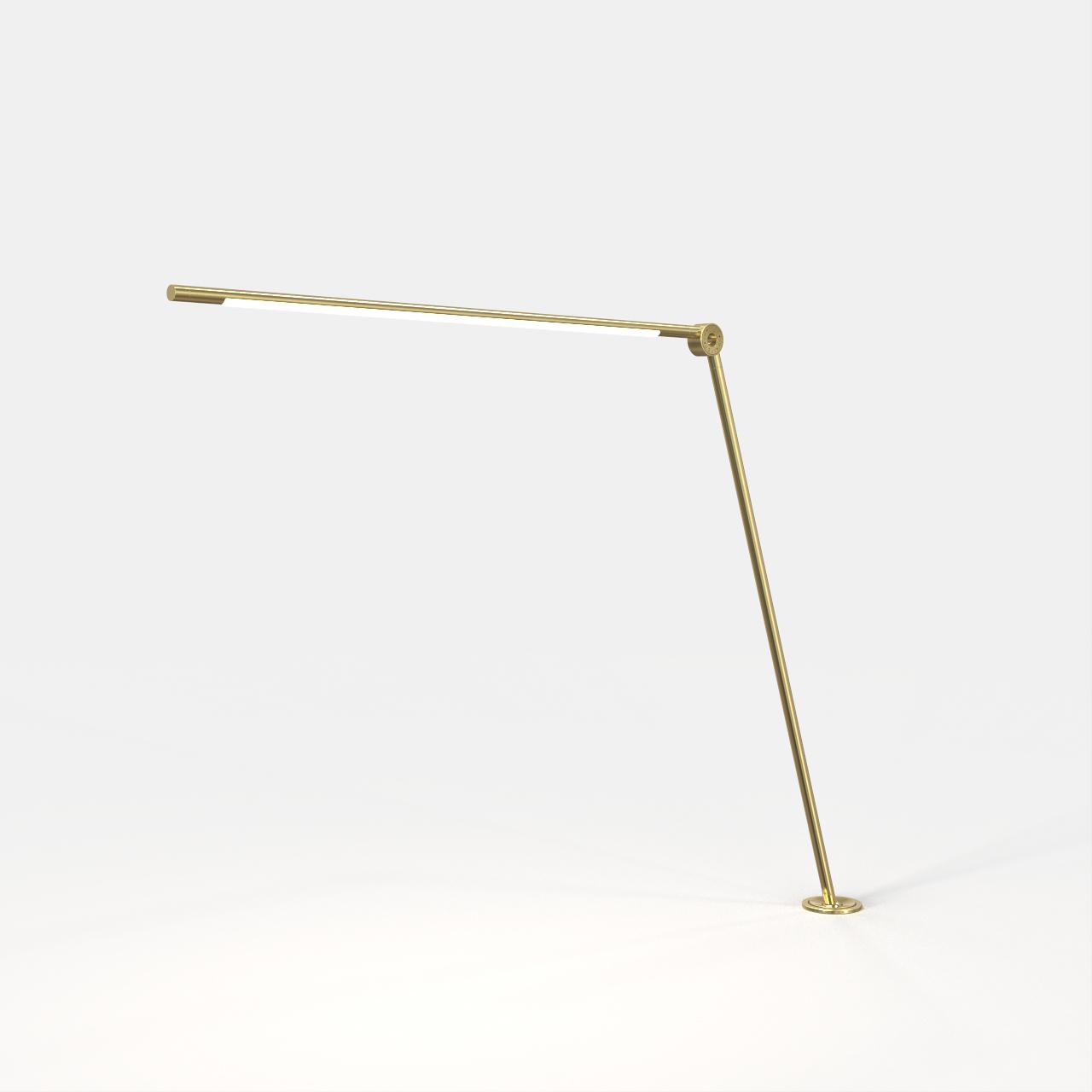 Juniper thin task t inset thtg brass