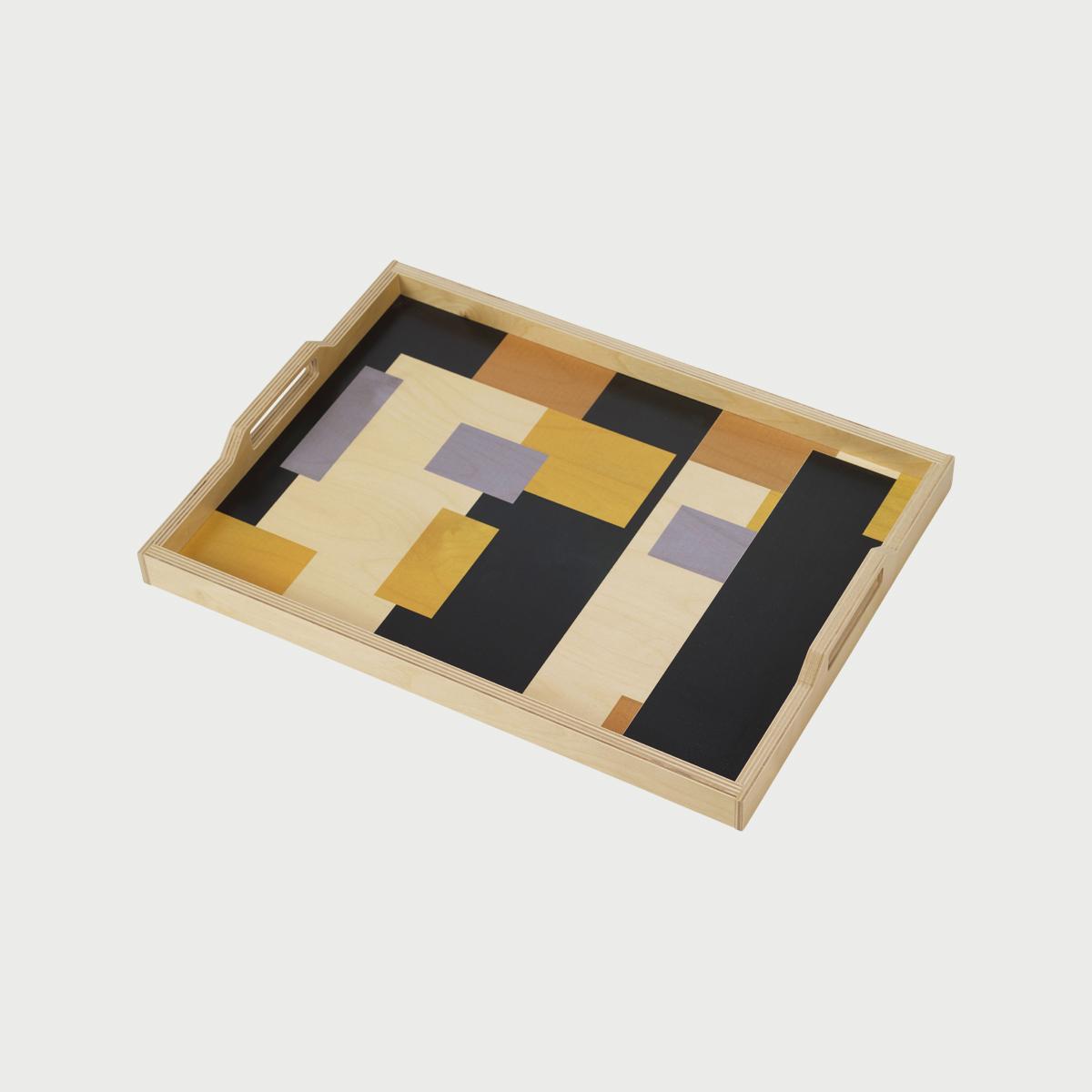 Wolfum josephine tray