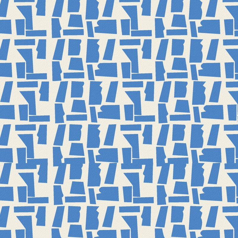 Wolfum rana cobalt blue wallpaper2