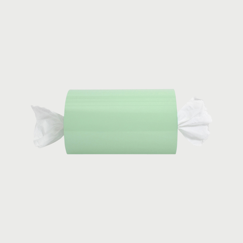 Taffy tissue 1
