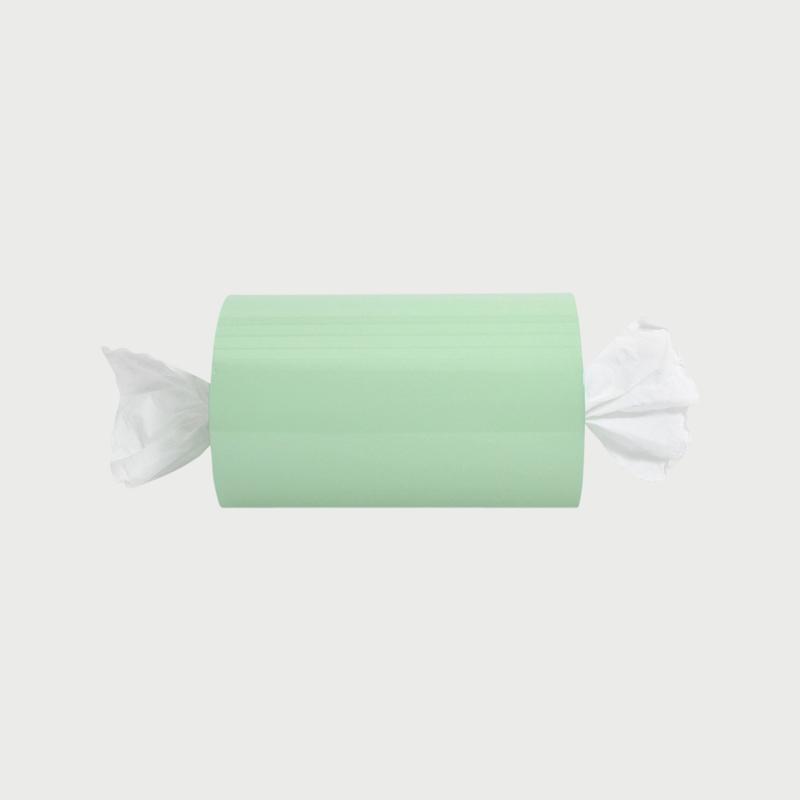 Taffy tissue 1