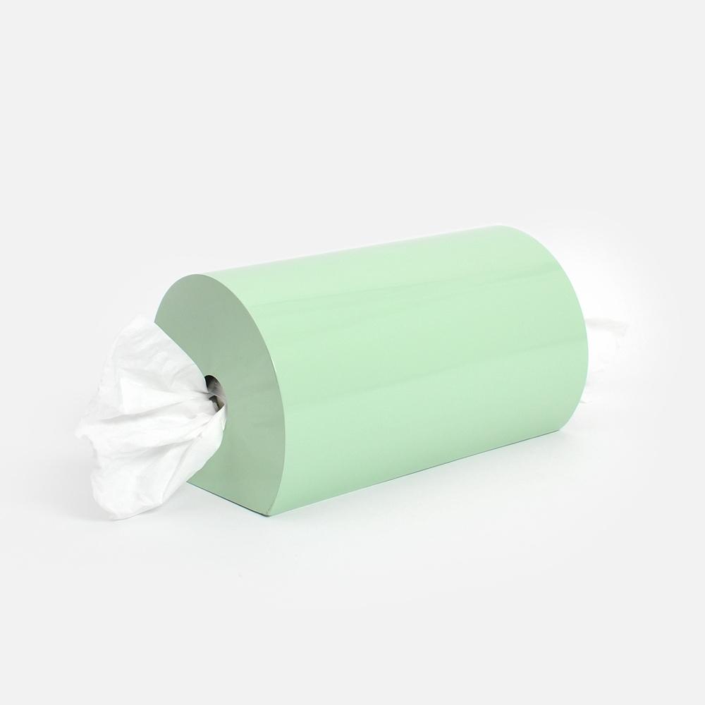 Taffy tissue side