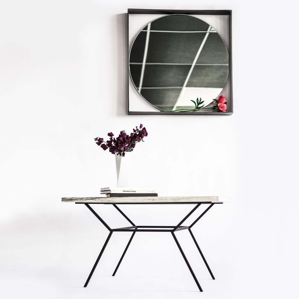 Styled mirror table 1024x1024