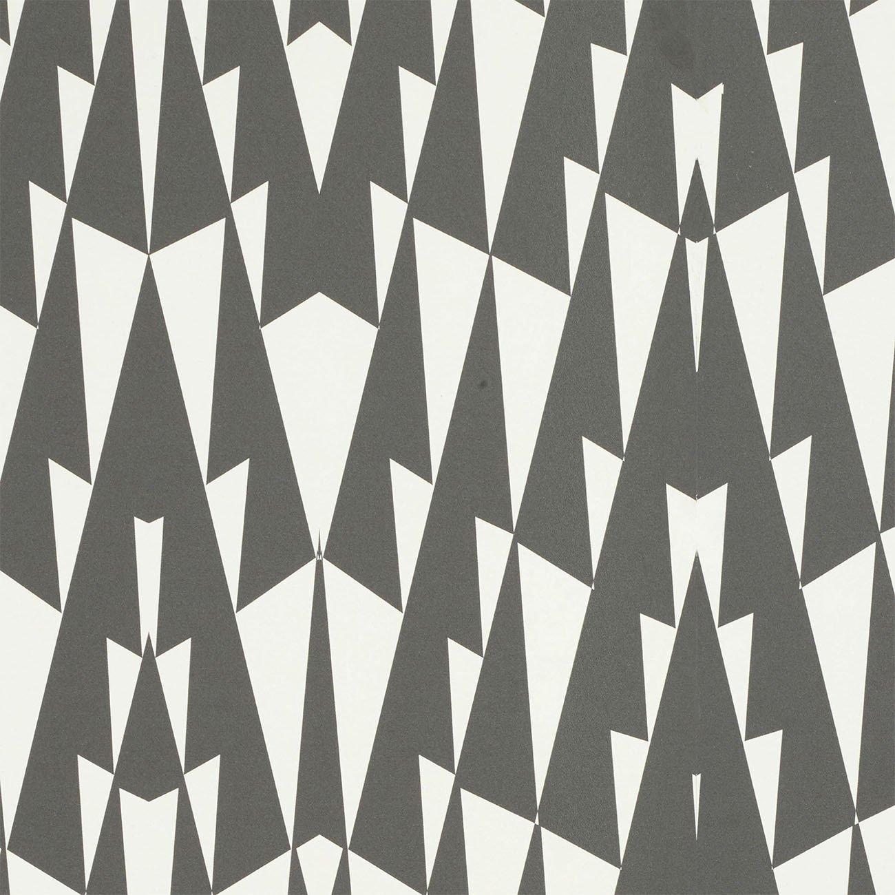 Wolfum triangle black wallpaper3