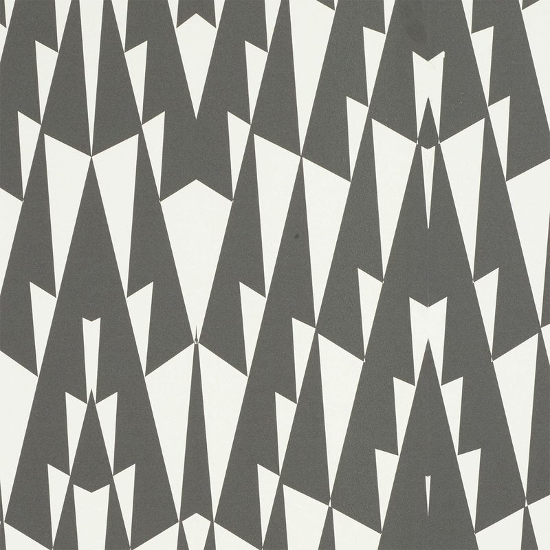 Wolfum triangle black wallpaper3