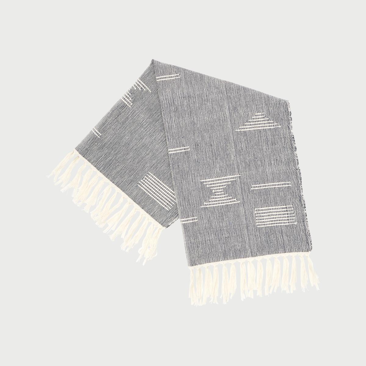 Towel shapesblue 1