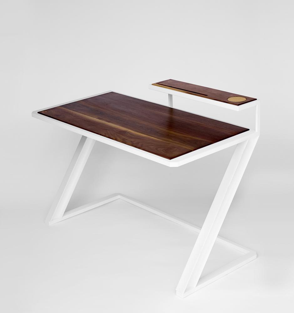 Miterz desk 3 cauv design brooklyn furniture maker copy