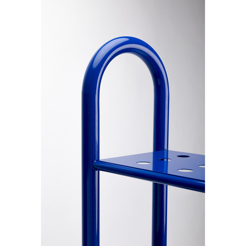 Another human tubular blue 5