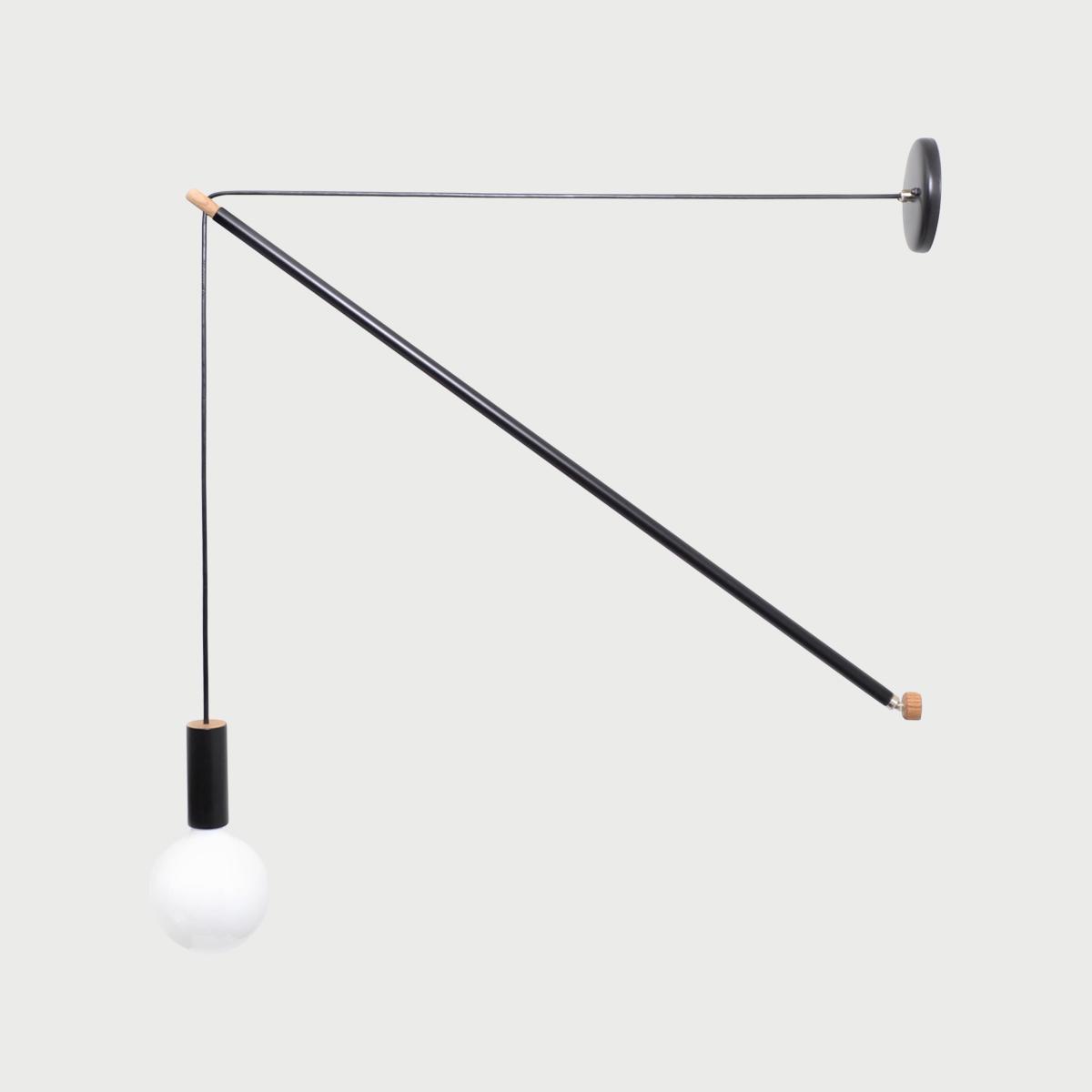 Pennant light   3ft
