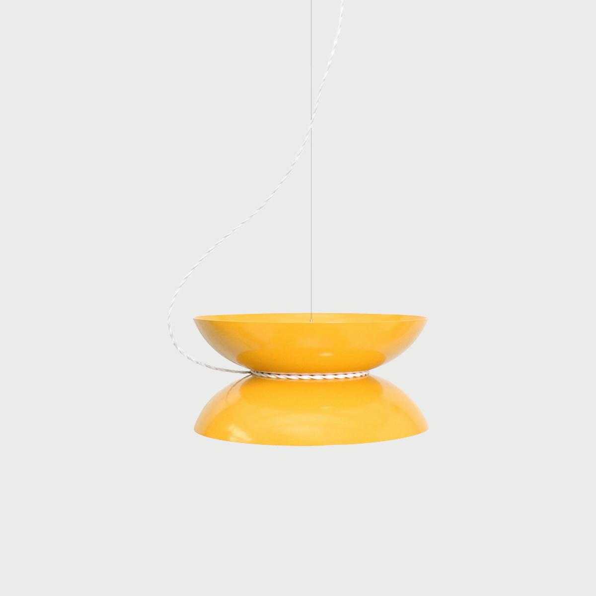 Yoyo medium yellow  281 29