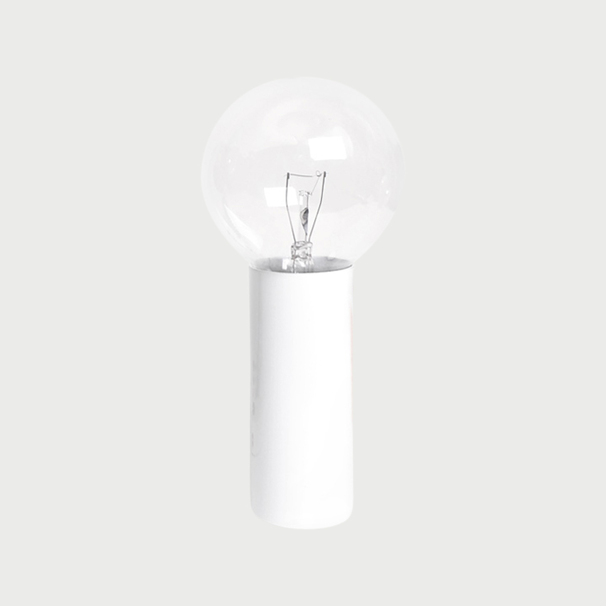 Goodnight light white