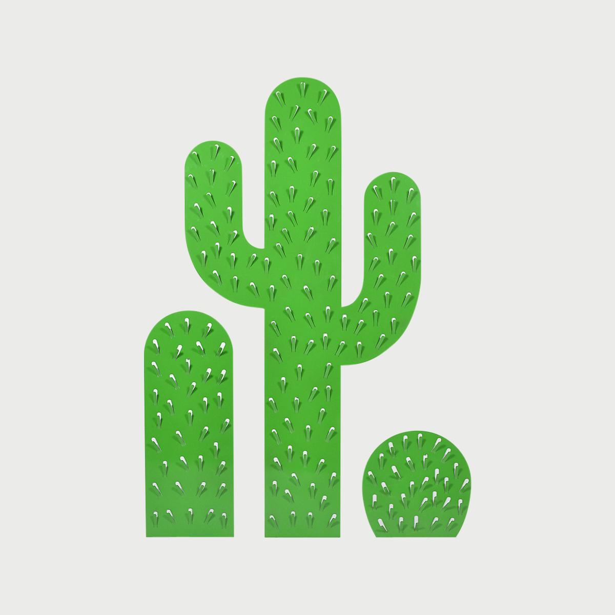 Cactus catchall