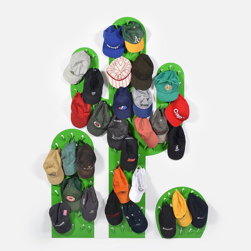 Cactus catchall hats