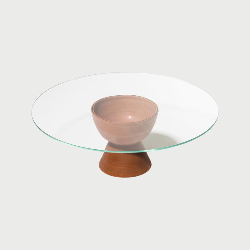 Font cofee table