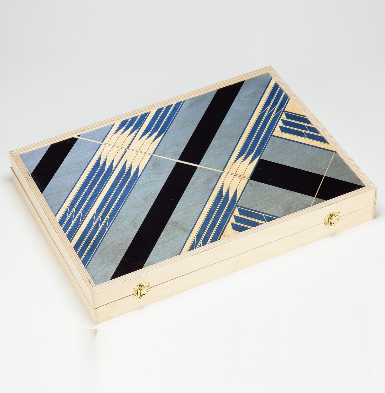Wolfum sybil tabletop backgammon cover