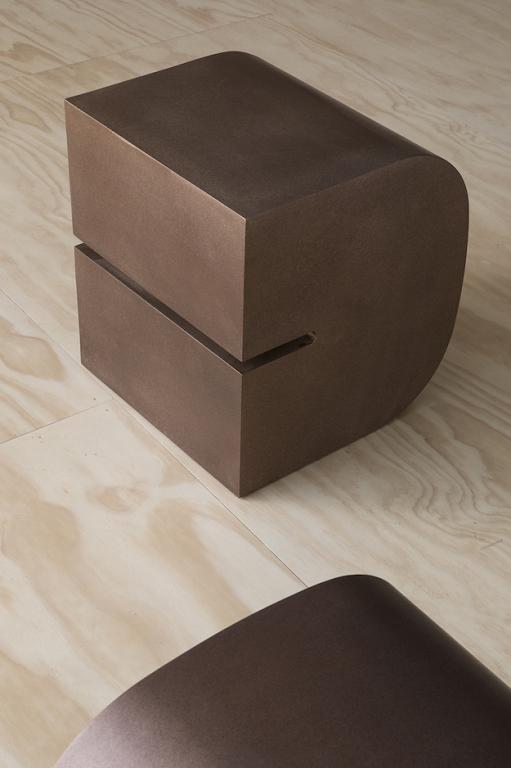 Grain saddle stools 2