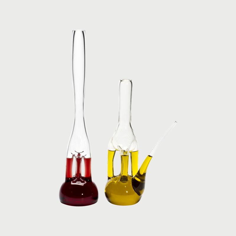 Oil vinegar