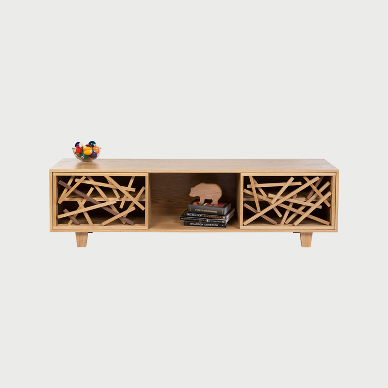 Thistle console  281 29