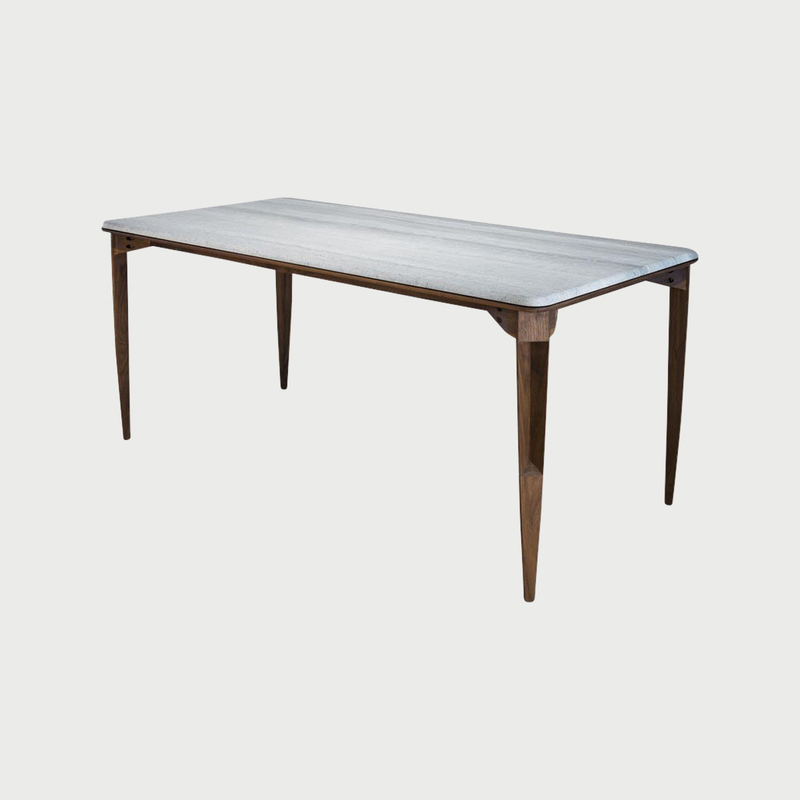 Brindle table
