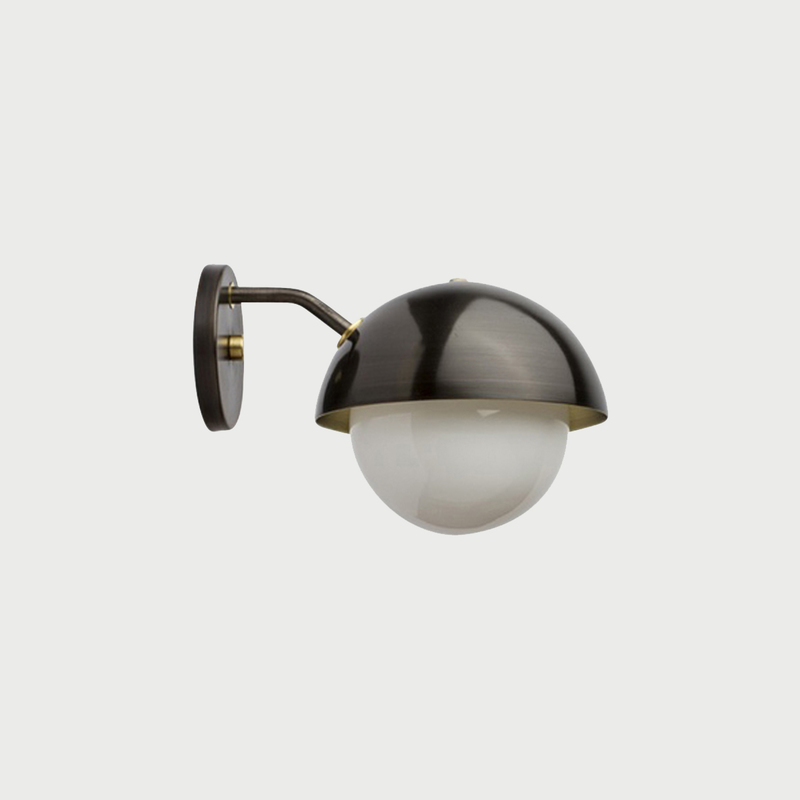 Dome sconce copy