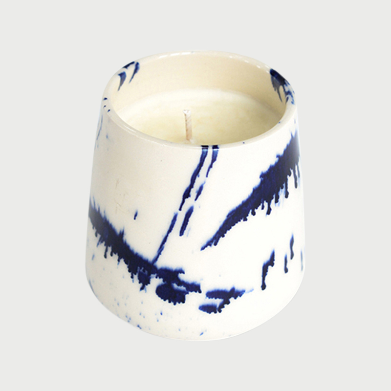 Chris earl indigo splatter candle 1 copy