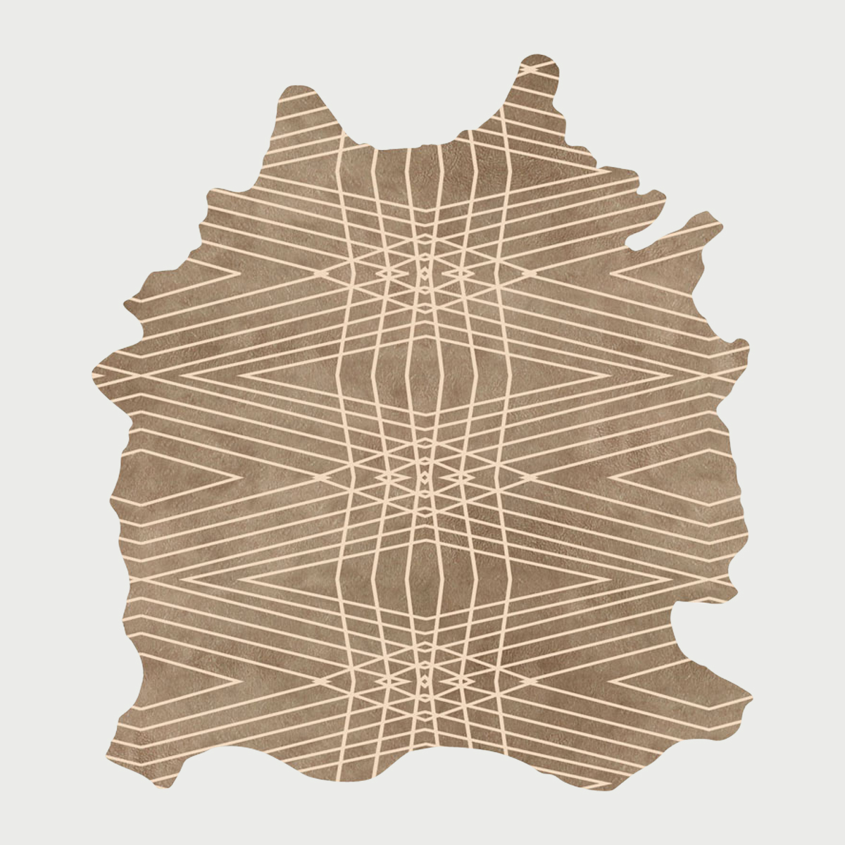 Avo intersection hide patterns h7 full hide beige