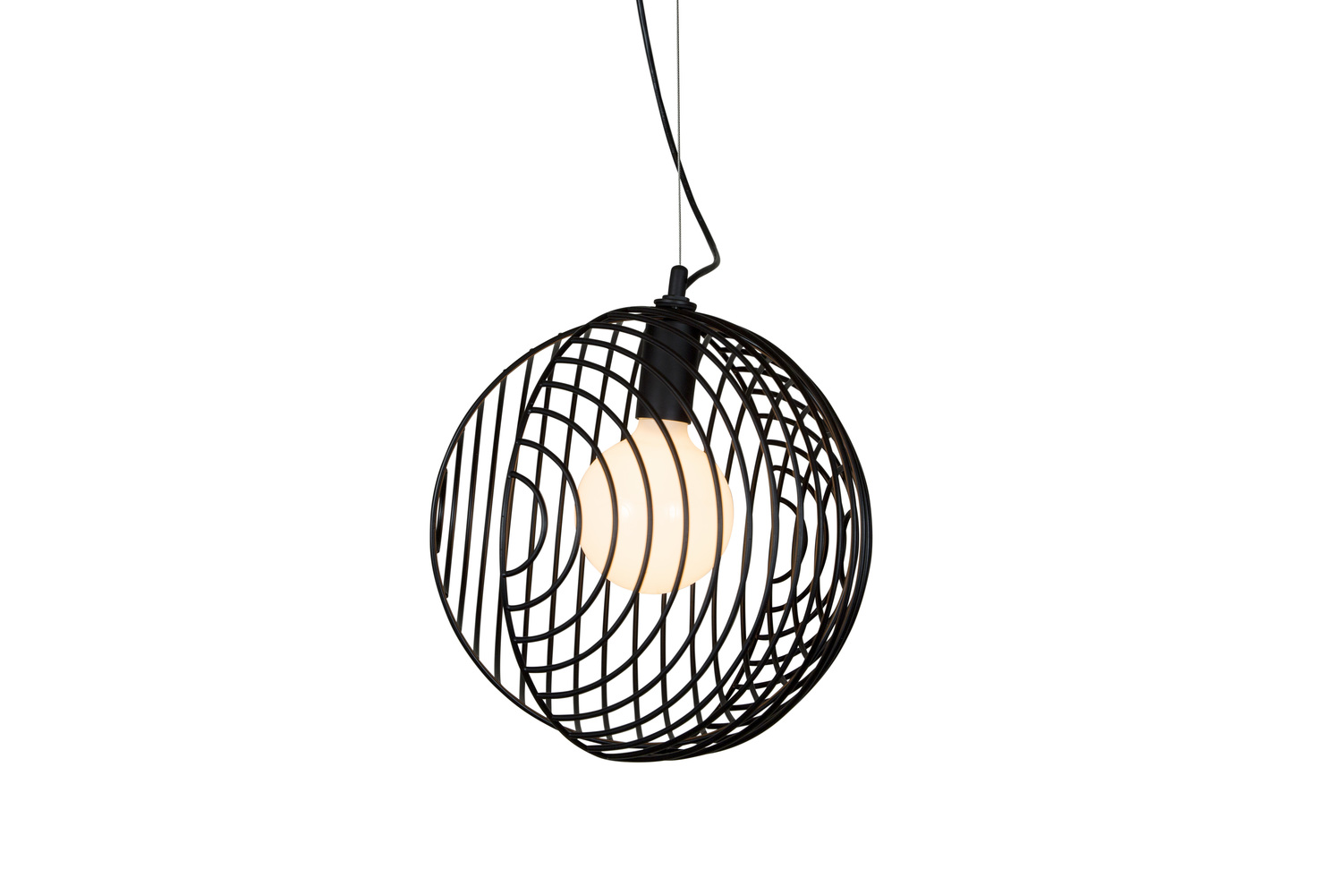 7 dana 1 modern black metal pendant light fixture