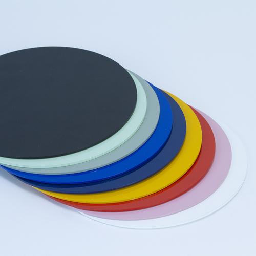 Color pallette for chair