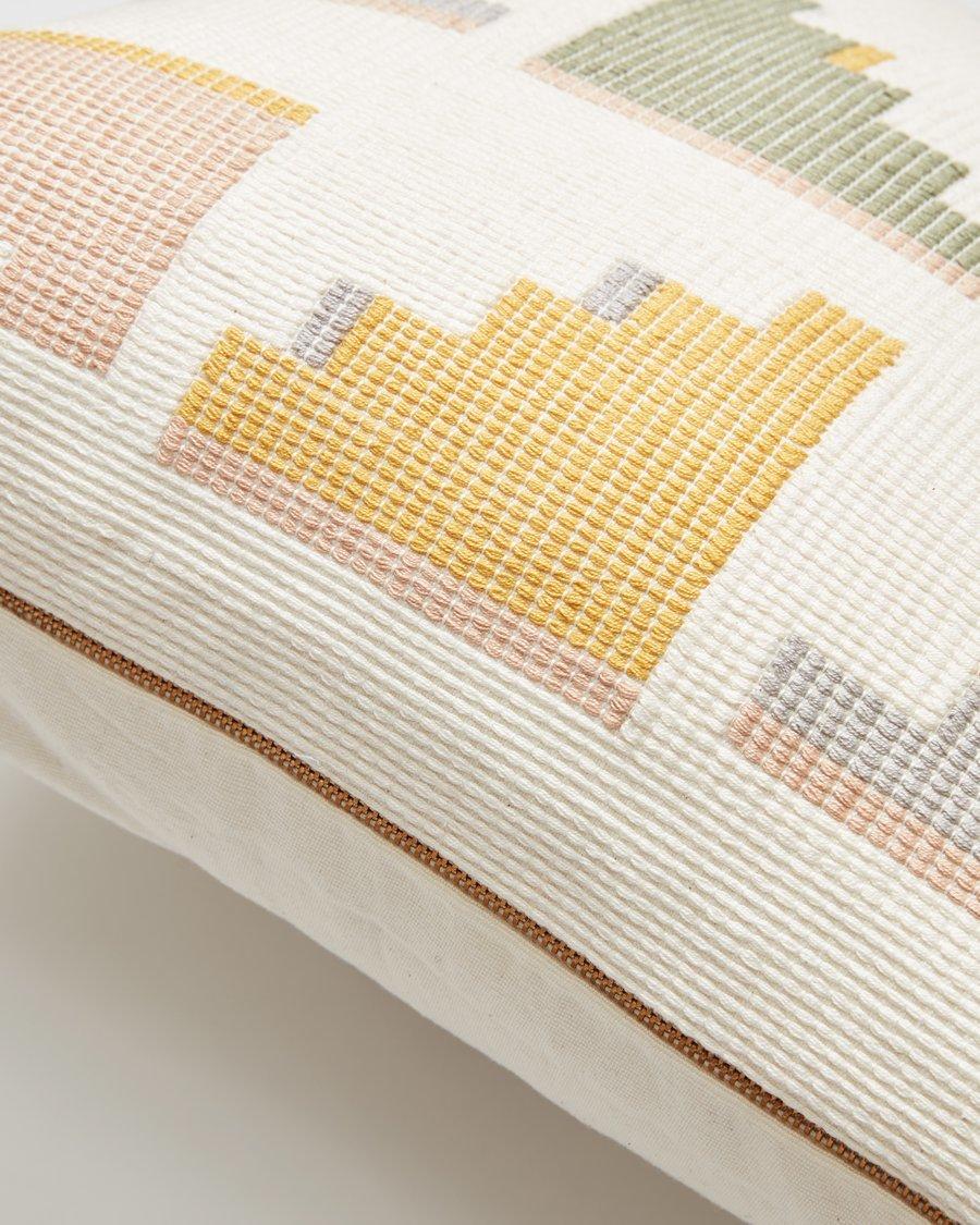 Minna barragan pillow spring detail 2
