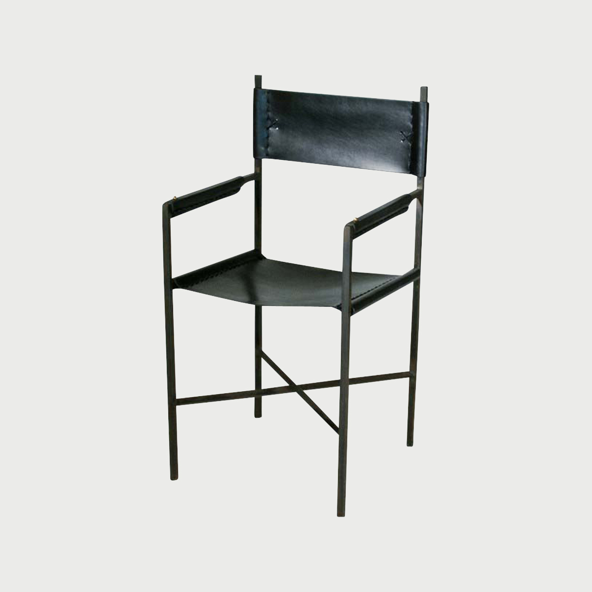 Taylor forrest sling dining chair 3q