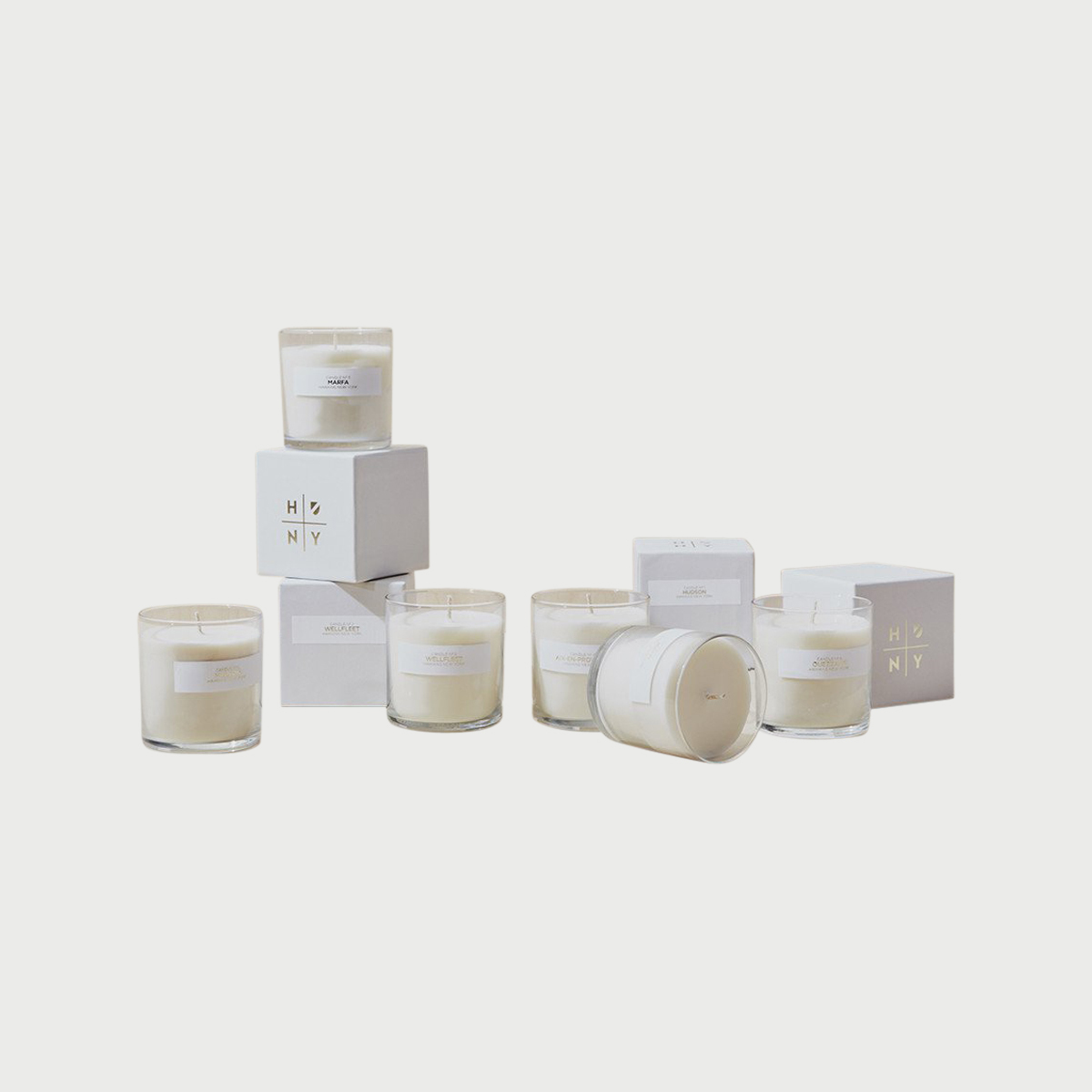 Hawkins scent candles 1